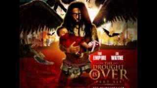 Lil Wayne Drake - Blinded - The Reincarnation Mixtape 2010 New Song!