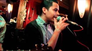 Roger Reyes & André Nicolau - Sorry by Justin Bieber (Cover) March 17th 2016