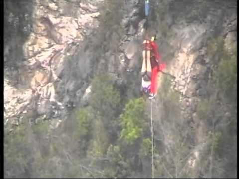 3,2,1 BUNGEE