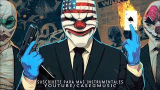 BASE DE RAP  - GRAN ASALTO  -  USO LIBRE -  UNDERGROUND  -  HIP HOP INSTRUMENTAL