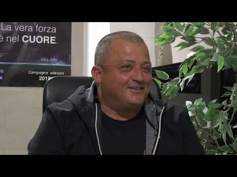 (VIDEO) Progetto P.I.T.E.R. per Antonio Cesarano e Franco Di Martino, a fianco dei giovani del Rione Sanità di Napoli