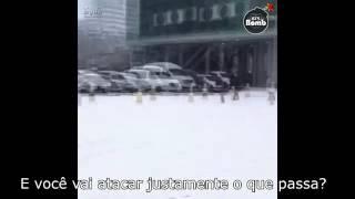 Gelo -WTF Bangtan?
