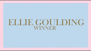 Ellie Goulding - Winner (Audio)