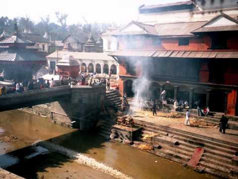 NEPAL 2001 with Mantra of Avalokiteshvara