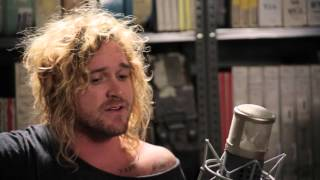 The Griswolds - If You Wanna Stay - 11/18/2015 - Paste Studios, New York, NY