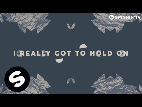 MOGUAI ft. CHEAT CODES - Hold On (Alle Farben Remix)