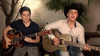 """Regresa hermosa - Gerardo Ortiz (cover - Hector """"El Truki"""" Santa Cruz"""" y Alfredo Terán"""