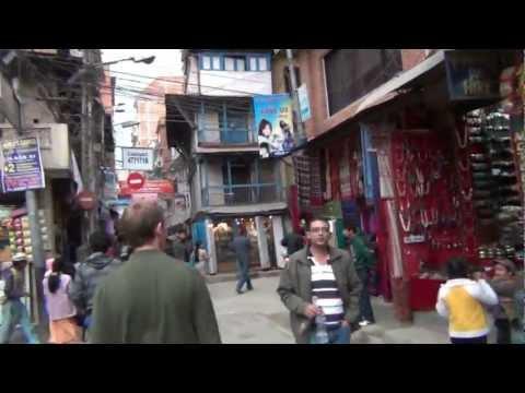 Eid in Nepal