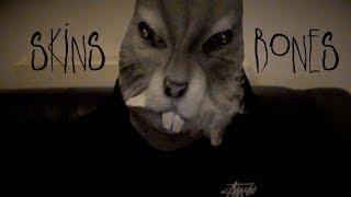 SKINS & BONES | Experimental Music Video (feat. Johnny Rain & OZZIE)
