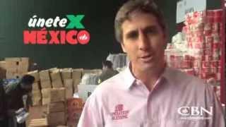 ÚNETE X MÉXICO