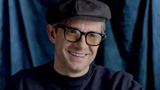 Sherlock, Season 4: Martin Freeman Would You Rather