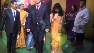 Dani & Tania Reception Highlights (Mohali)