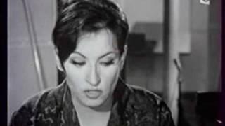 Brialy Barbara Attali Moustaki