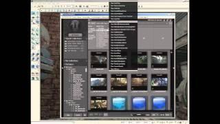 3D Buzz UDK Tutorials - Part 6 - Materials