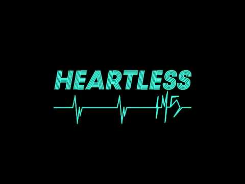 IM5 - Heartless (Official Audio) Chords - Chordify