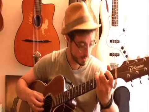 Comment jouer No woman no cry de Bob Marley à la guitare