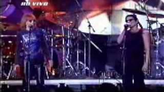 Cassia Eller + Nando Reis + Rita Lee - Top Top ( 2001 )