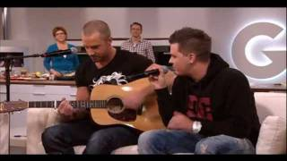 "Sirius feat.Tommy Fredvang - ""Always on my mind"" LIVE on TV2"