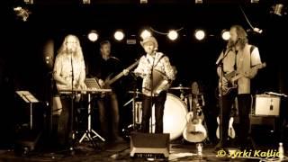 Black Bay Zydeco Stompers feat Tero Pulkkinen - Que Paso (video Jyrki Kallio)