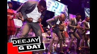 2019 BEST OF AFRICAN PRAISE VOL 2 MIX [South Africa,West Africa] - DJ G DAT