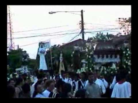 Viernes Santo 2011: Procesion del Santo Entierro – San Agustin