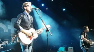 No Worries - McFLY (Live In Manchester) 12th September 16