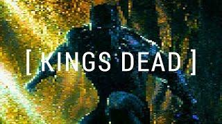 """[FREE] Kendrick Lamar """"KING'S DEAD"""" x Future x Jay Rock Type Beat"""