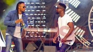 Sarkodie performs 'Finally' for the 1st time in Ghana | GhanaMusic.com Video