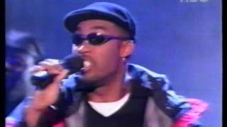 Montell Jordan - This Is How We Do It (Live)