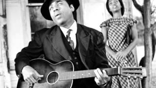 Blind Willie Johnson Dark was the night (Cold was the Ground) Cover.wmv