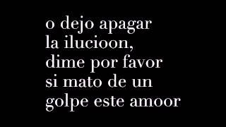Dime - Julión Álvarez letra