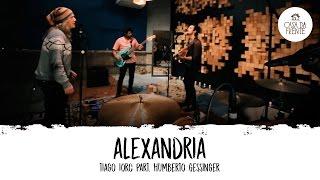 Tiago Iorc part. Humberto Gessinger: Alexandria | Casa da Frente Ao Vivo |