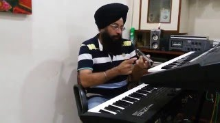 Learn Harmonica (Lesson 1) First lesson for beginners