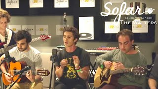 The Walters - I​ Love You So | Sofar New York