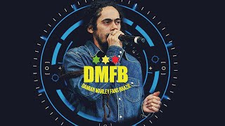 Damian Marley Fans Brazil