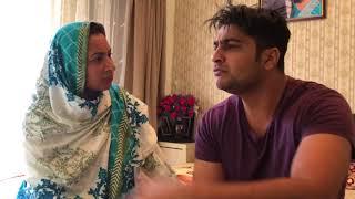 ਯਾਰ ਦੋਸਤ ਲੱਭ ਜਾਂਦੇ ਘਰਵਾਲੀ ਨੀ ਲੱਭਦੀ | Mr Sammy Naz | Punjabi Funny Video | Gupta JI