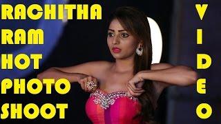Rachita Ram Hot Photoshoot Till Date width=