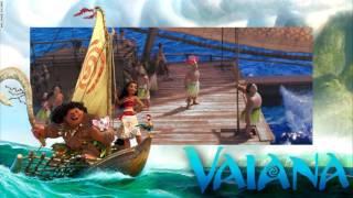 Vaiana/Moana - We Know the Way (Finnish Soundtrack) Subs&Trans!