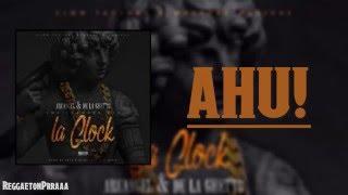 Me Enamore De La Glock - Arcangel ft. De La Ghetto (Letra) (Audio Oficial 2016)