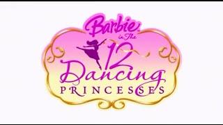 Barbie e as 12 Princesas Bailarinas - Trailer BR DUBLADO (HD)