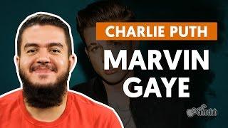 Videoaula Marvin Gaye (aula de violão simplificada)