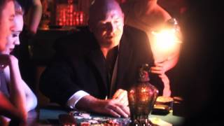 """The Overtones: """"Gambling Man"""" (Official Video)"""