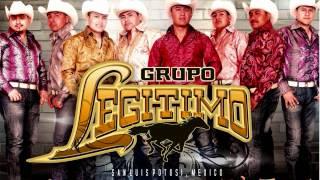 Grupo Legitimo - Carino donde andaras