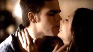 Stefan & Elena - Love me like you do