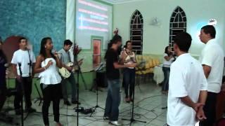 Já estou crucificado ( Fernandinho )