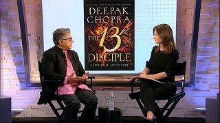 Deepak Chopra's Morning Mantra: 4 Things to Do Before You Start Your Day