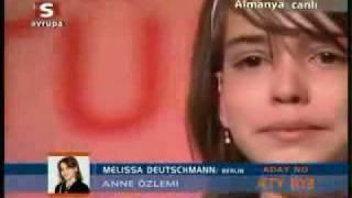 Süper Bi şiir Anne Özlemi...