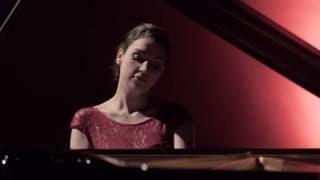 """""""Gymnopédie No. 1"""" by Erik Satie (Olga Scheps)"""