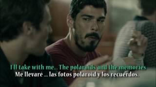 Kygo, Selena Gomez - It Ain't Me - Lyrics Ingles / Español  ( Looking ) HBO