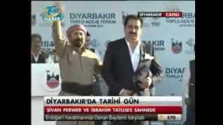 Şiwan Perwer ft. İbrahim Tatlıses - Metal Düet